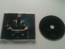 Rammstein - ENGEL [Fan Edition] / 2x Demo Vers. / Remix - Maxi CD Single © 1998