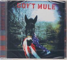 Gov't Mule / Gov't Mule - 2015 (NEU! Original verschweißt)