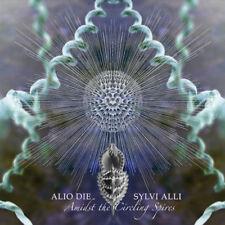 ALIO DIE & SYLVI ALLI Amidst the Circling Spires CD Digipack 2014