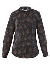 Isabel Marant Floral Early Liberty Print Shirt, excellent condition, size AUS 8