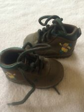 Disney Winnie The Pooh Boots Infant Size 1