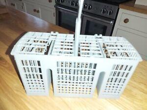 Bosch Slimline Dishwasher Cutlery Basket