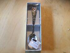 Pre Owned Souvenir Spoon.  ROYAL GORGE