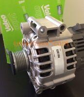 VALEO Lichtmaschine für BMW 1er E81 3er E46 E90 E91 E93 316 318 320 X3.. 2542753