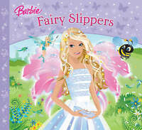Fairy Slippers (Barbie Story Library),