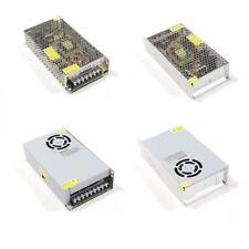 12V 24V DC 8.5A 10A 15A 20A 25A 30A Netzteil Trafo Adapter LED Strip Streifen