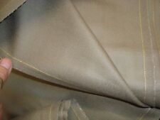 "4.3 yds LUXURY WOOL CASHMERE Solid 10.75 oz FABRIC SUITING 60""x 156"" Sage BTP"