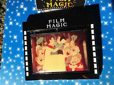 Disney Japan Theatre Film Magic - Snow White and the Seven Dwarfs Spinner Pin