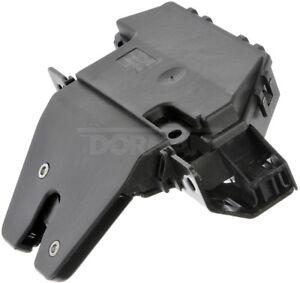 Dorman 937-866 Trunk Lock Actuator Motor for Select BMW Models