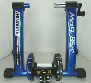 Minoura MAG 850 Indoor Stationary Bicycle Bike Trainer Cycle Stand ONLY * READ