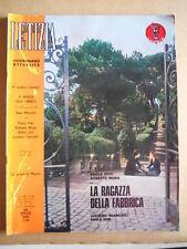 LETIZIA Fotoromanzo n°208 1973 Paola Pitti Francioli  ed. Lancio  [G578]