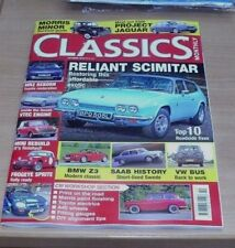 July Classics Magazines in English