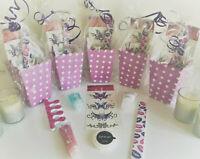 Luxury Pre Filled Older Girls Ladies Teenagers Bridesmaid Pamper Party Gift Bags