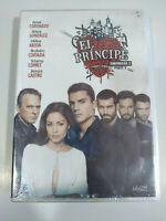 El Principe Seconda Stagione 2 Parte 2 - 4 X DVD Spagnolo