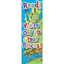 Eureka Seuss - Oh The Places Youll Go Book