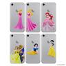 """Disney Princesse Coque/Étui/Case Apple iPhone 7 (4.7"""") Protecteur D'écran / Gel"""