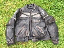 Gents Mans Richa Motorcycle Jacket.