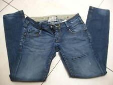 Womens G-Star Radar Narrow Rope Blue Jeans W 28  L 34 gstar UK 10 low rise