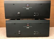 ATI AT1502 Channel Power Amplifier, USA