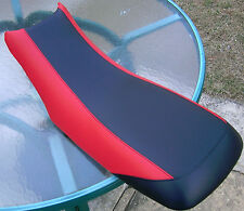 Honda 250x & 300ex GRIPPER seat cover FITS UP TO 06