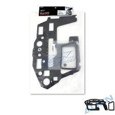 ALIGN T-Rex 600N Carbon Main Frame(R)/2.0mm HN6055-1 New