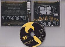 CD – WU-TANG CLAN *WU-TANG FOREVER*
