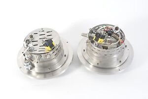 Lot of 2 Varian Substrate Heater AS IS