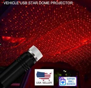 2x Rolls Royce Car Interior Roof LED USB Starlight Projector PC 2xPACK