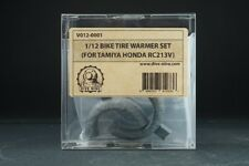 1/12 TAMIYA RC213V BIKE TIRE WARMER SET