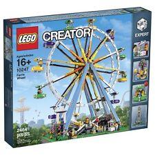 Lego Grande roue Créateur Exper - construction