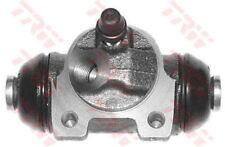 bwf119 TRW Cilindro de freno de rueda eje trasero dcho. O izdo.
