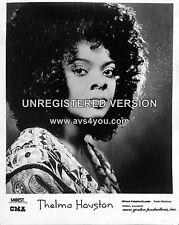 "Thelma Houston 10"" x 8"" Photograph no 1"