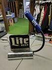 Miller Lite Beer Flexible Desk Bar Lamp Light Breweriana Man Cave Decor Exc.