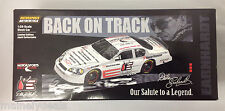 2006 MotorSports Dale Earnhardt Salute To A Legend 1:24 Monte Carlo! See Pics!
