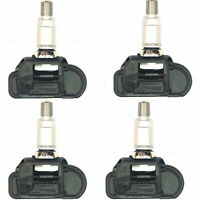 4 X OEM New Schrader for Mercedes Smart Tire Sensor Monitor TPMS