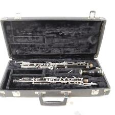 Selmer Paris Wood English Horn SN 03432 EXCELLENT! WOW!
