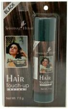 Shahnaz Husain Instant Hair Touch Up Instant Black 7.5 gm