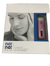 No! No! Hair Removal System 8800 Red