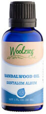 Sandalwood Essential Oil, Woolzies,