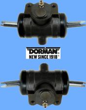 2 REAR Drum Brake Wheel Cylinders L & R Upper or Lower For GMC OEM# 5454313