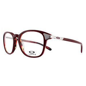 Oakley Glasses Frames Mislead OX1107-05 Red Mosic 48mm Womens