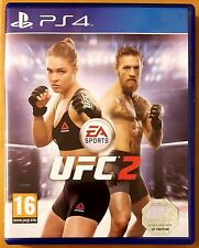 UFC 2 Playstation 4 PS4 Game