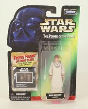 Star Wars Freeze Frame Card  FF Mon Mothma  MOC