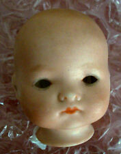 Dream Baby Head only Armand Marseille 341 No eyes No chips or cracks