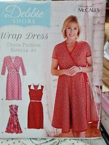 Debbie Shaw Dress Pattern