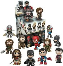 Funko JUSTICE LEAGUE Mystery Minis Vinyl Figure Surprise Blind Box (1 Pack)
