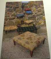 Advertising Home Castle Cottage Upholstery East Lothian - unposted
