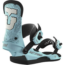 Union Contact Pro Snowboard Bindings L Scott Stevens 2019