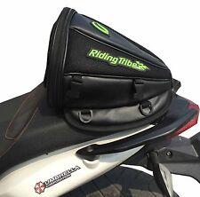 Motorrad Hecktasche Motorradtasche Tasche Sitzbanktasche Tanktasche Satteltasche
