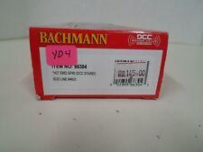 Bachmann EMD GP 40   w/DCC & SND  SOO LINE RR